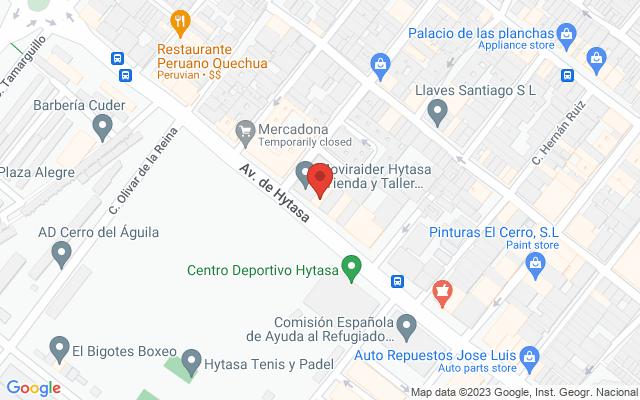 Administración nº83 de Sevilla