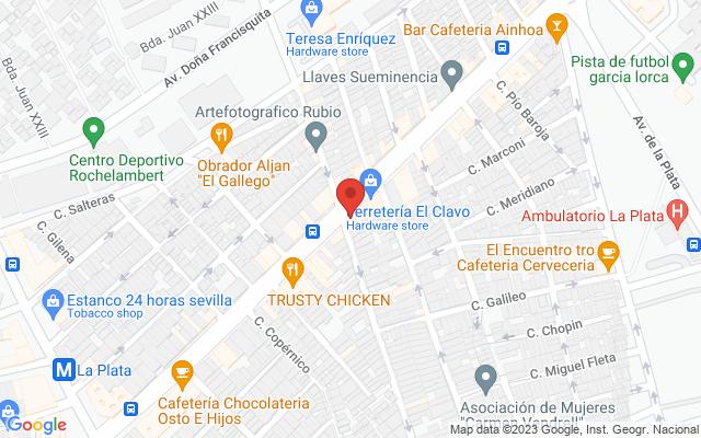 Administración nº58 de Sevilla