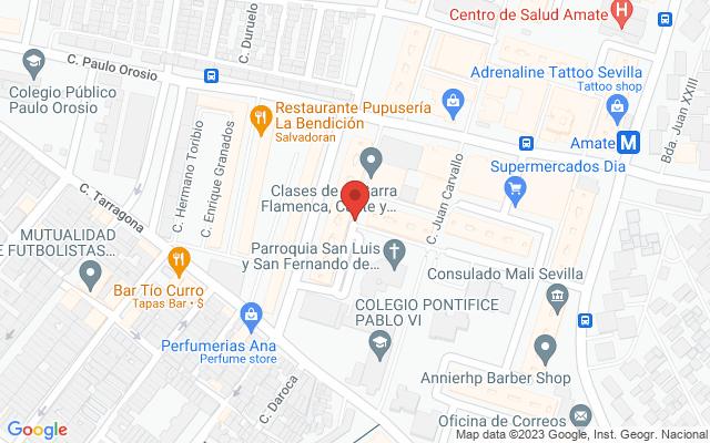 Administración nº46 de Sevilla