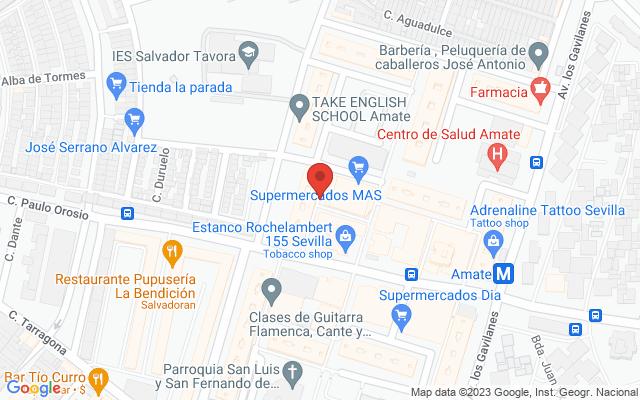 Administración nº64 de Sevilla