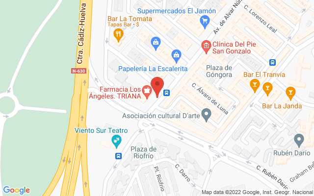 Administración nº59 de Sevilla