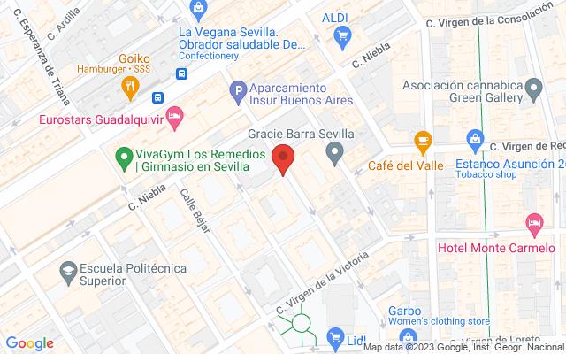 Administración nº39 de Sevilla