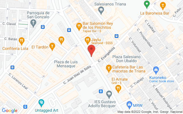 Administración nº77 de Sevilla