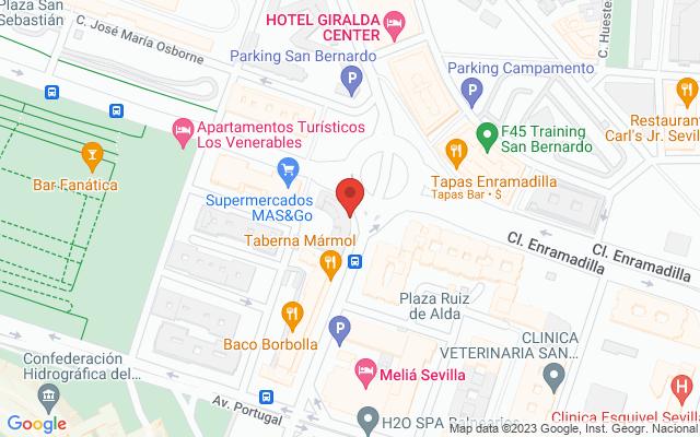 Administración nº78 de Sevilla