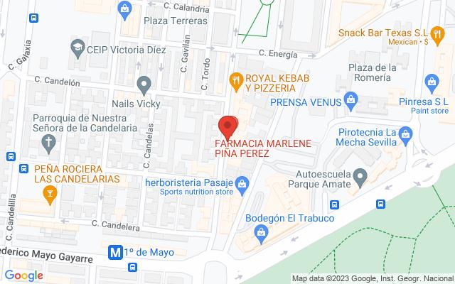 Administración nº66 de Sevilla