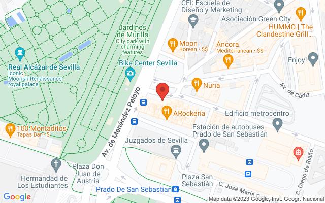 Administración nº49 de Sevilla