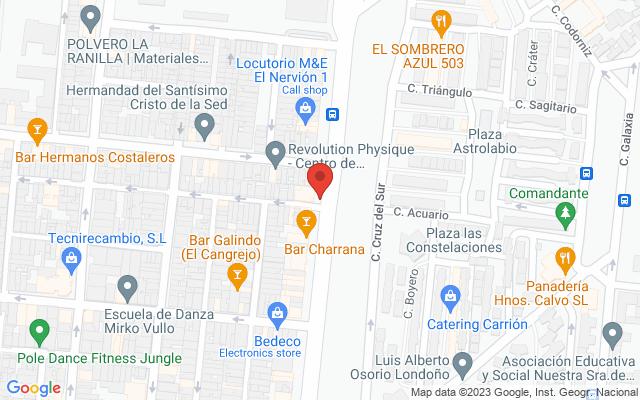 Administración nº101 de Sevilla