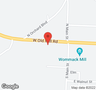 54 West Old Mill Road