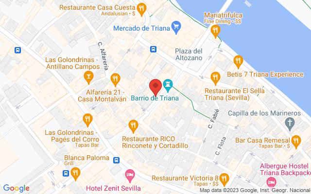 Administración nº40 de Sevilla