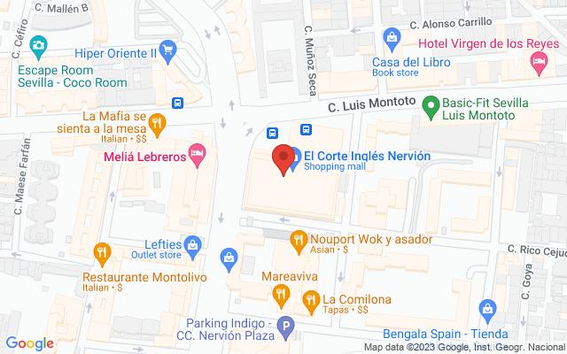 Administración nº97 de Sevilla