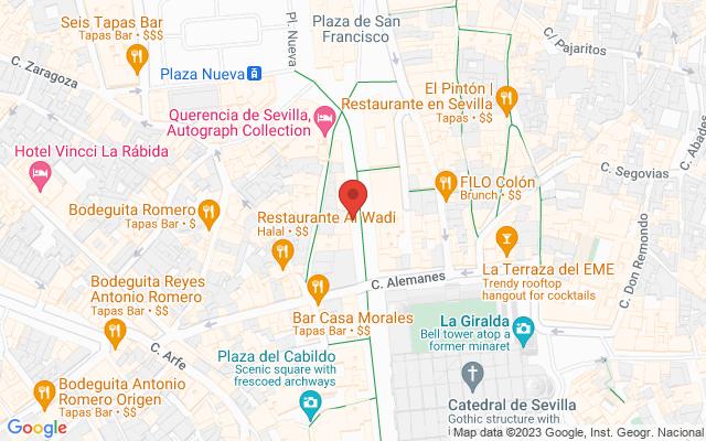 Administración nº13 de Sevilla