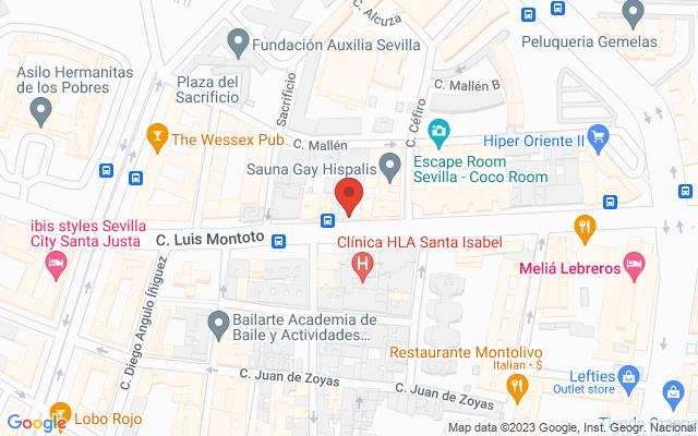Administración nº0 de Sevilla