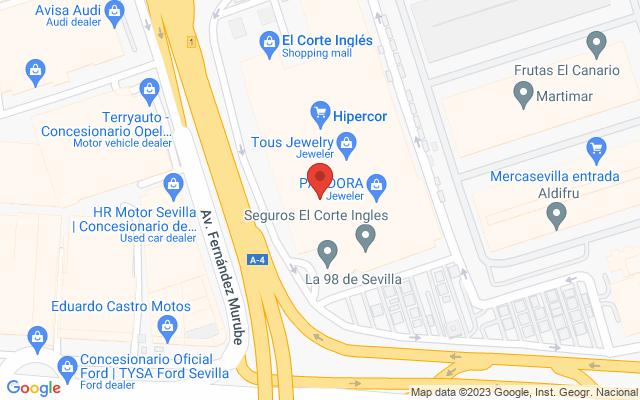 Administración nº98 de Sevilla