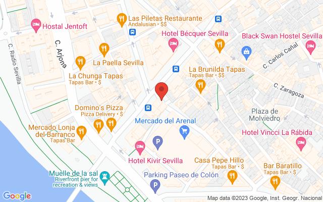 Administración nº53 de Sevilla