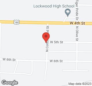 501 Cottonwood St