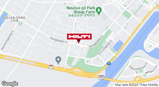 Get directions to 인천남동고잔327