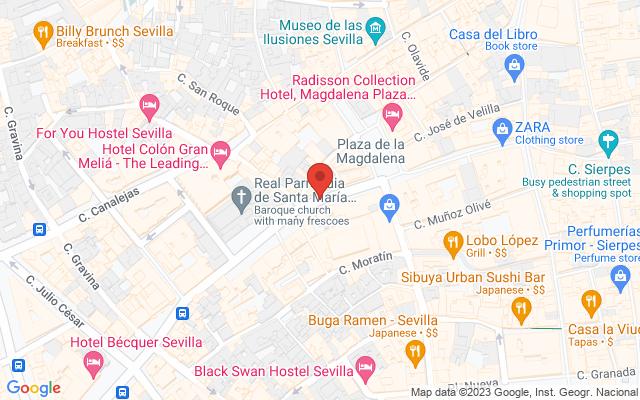 Administración nº19 de Sevilla