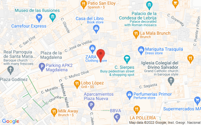 Administración nº6 de Sevilla