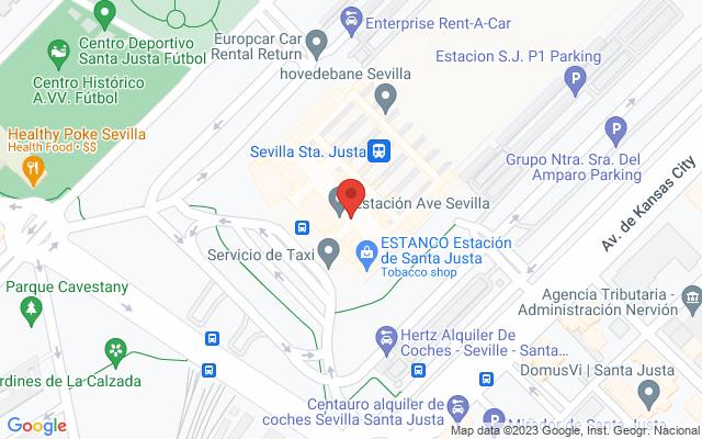 Administración nº27 de Sevilla
