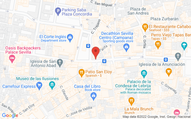 Administración nº51 de Sevilla