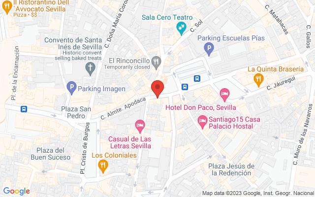 Administración nº63 de Sevilla