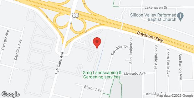 632 Ahwanee Terrace Sunnyvale CA 94085