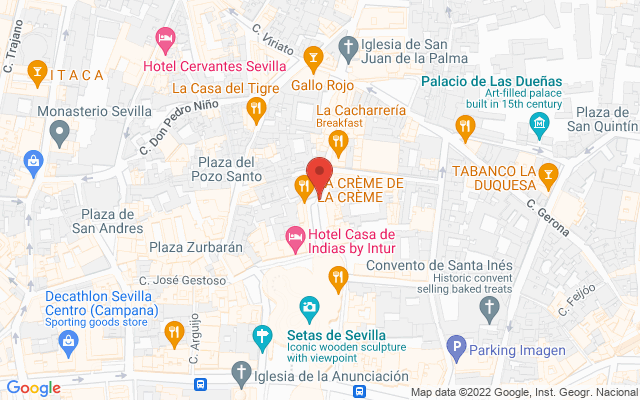 Administración nº54 de Sevilla