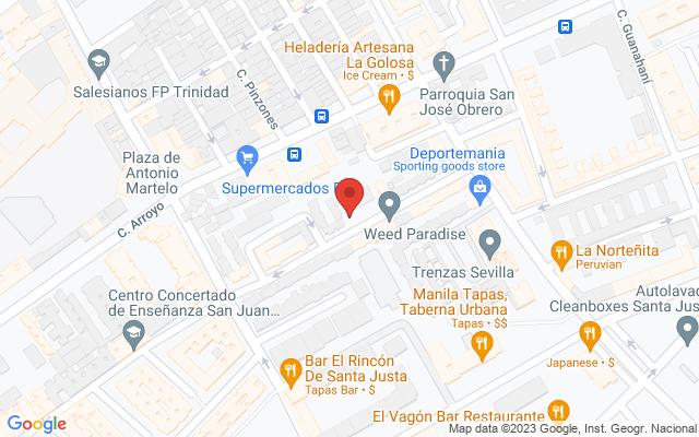 Administración nº112 de Sevilla