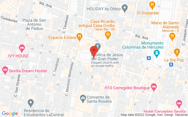 Administración nº52 de Sevilla