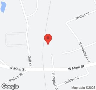110 N Poplar Street