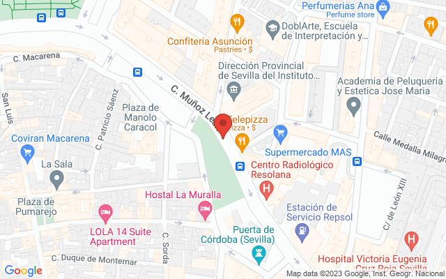 Administración nº41 de Sevilla