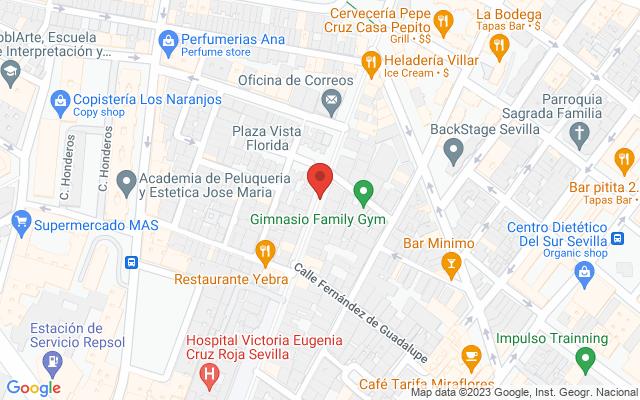 Administración nº102 de Sevilla