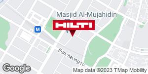 Get directions to 인천남동논현442