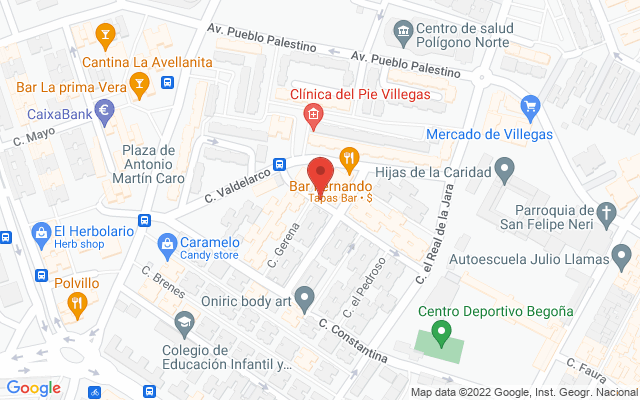 Administración nº82 de Sevilla