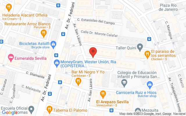 Administración nº75 de Sevilla