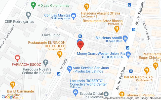 Administración nº80 de Sevilla