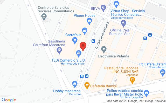 Administración nº106 de Sevilla