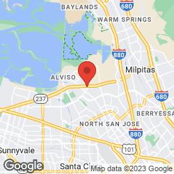 BladeRunner Cafe on the map