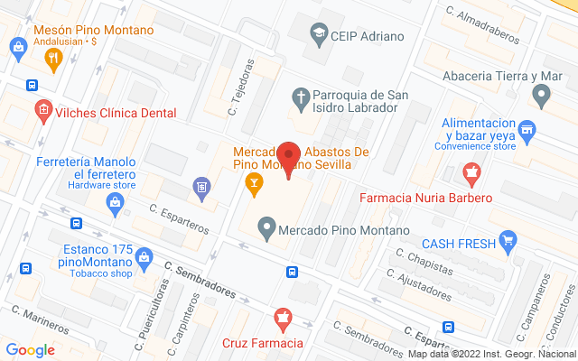 Administración nº65 de Sevilla