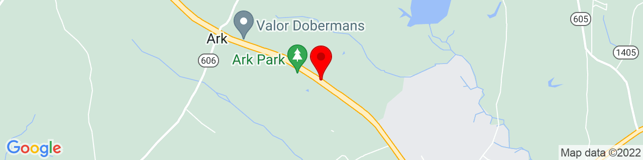 Google Map of 37.4316037, -76.5596439