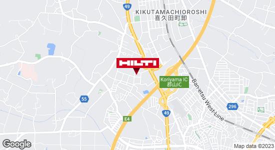 Get directions to 佐川急便株式会社 須賀川店