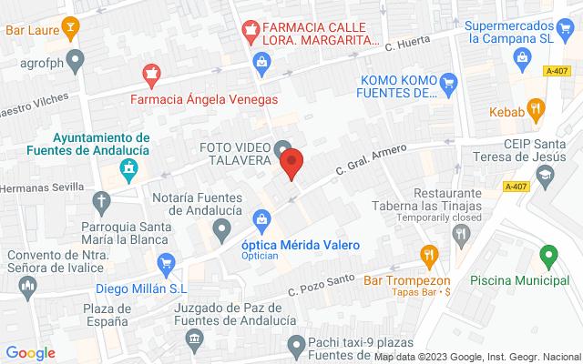 Administración nº1 de Fuentes de Andalucía
