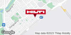 힐티코리아 ㈜ 경기영업소
