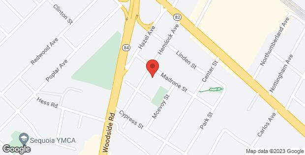 207 Hemlock Avenue Redwood City CA 94061