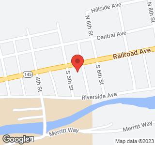 500 Railroad Ave