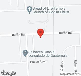 2306 Ruffin Rd