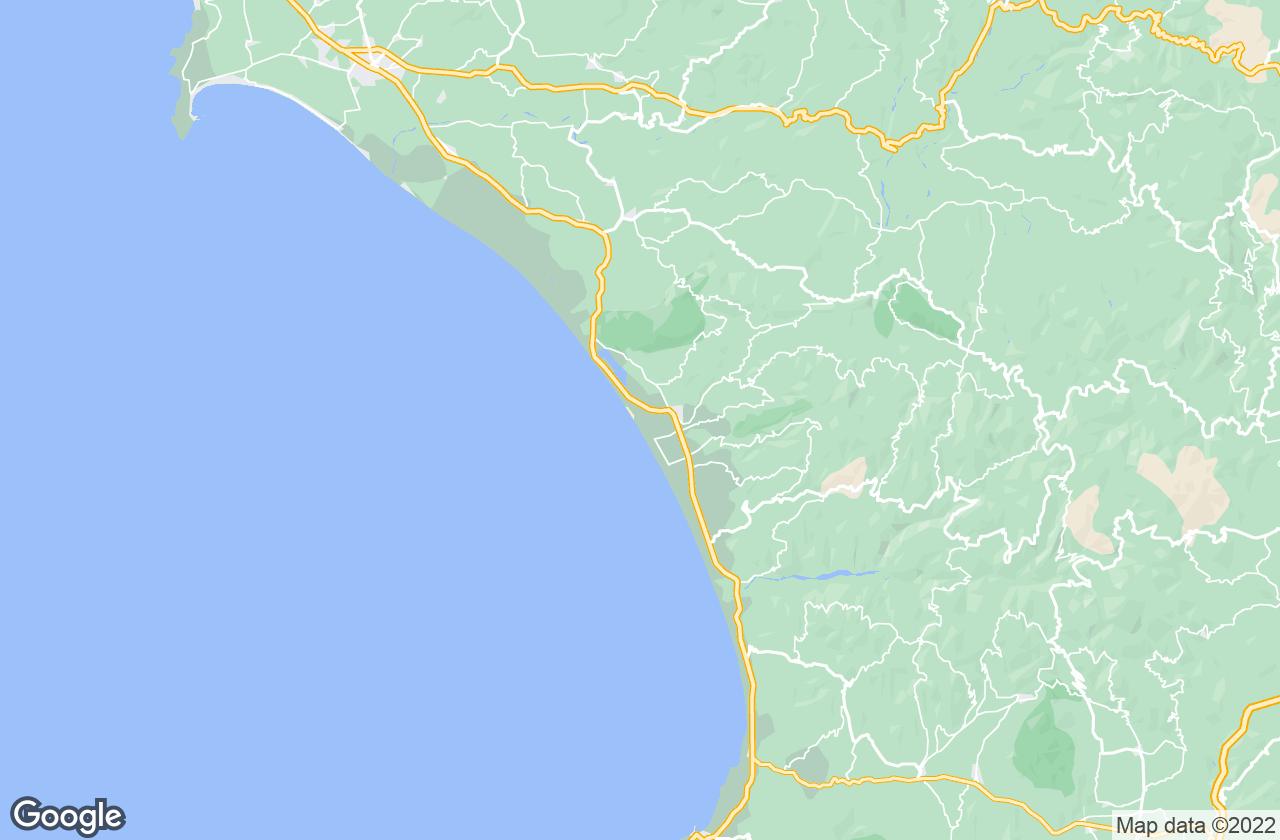 Google Map of زاكارو