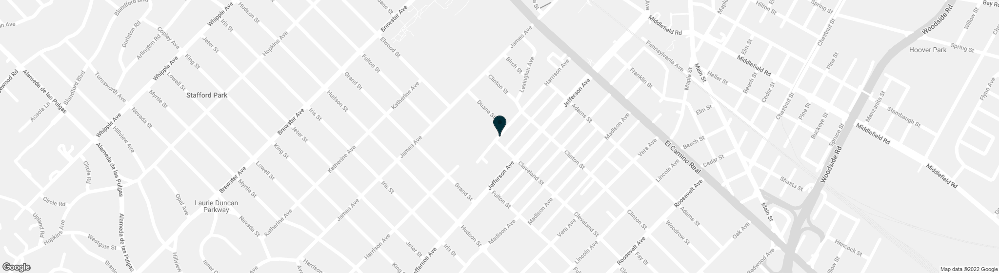 477 Harrison Redwood City CA 94062