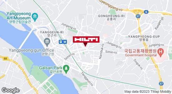 Get directions to 경기양평공흥599.