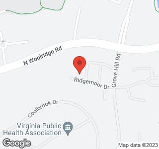 13512 Ridgemoor Drive